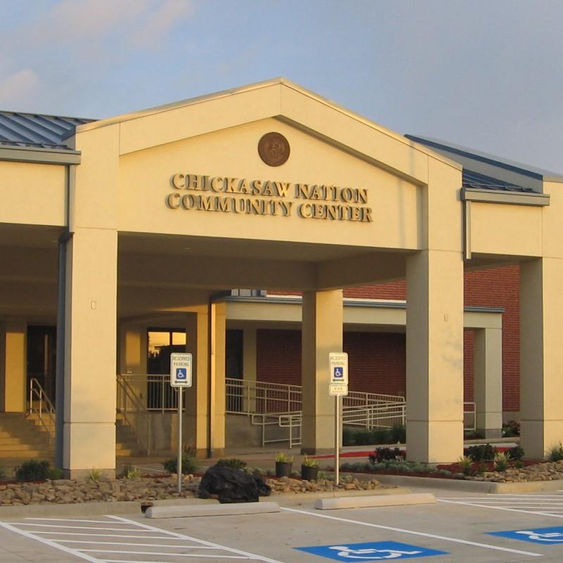 Chickasaw Community Center