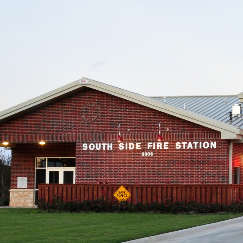 South Side Fire Station