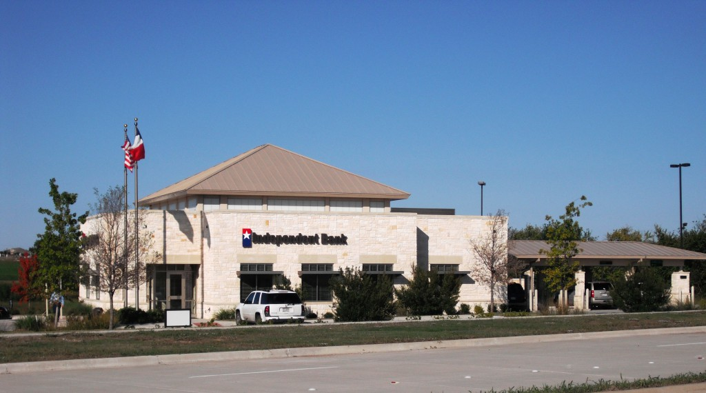 Independent Bank of Celina