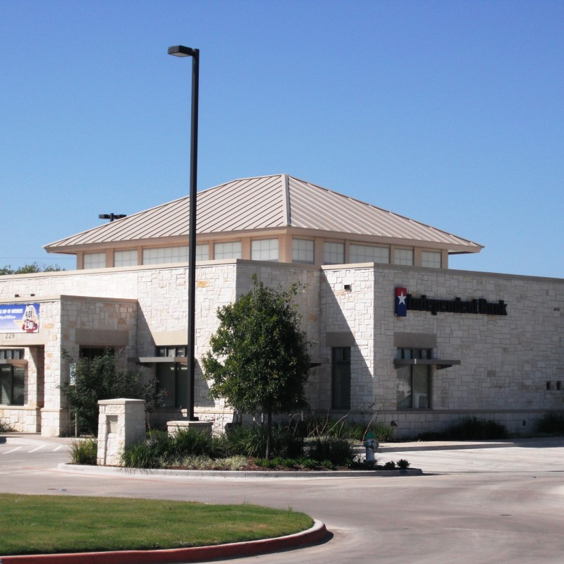 Independent Bank of Little Elm