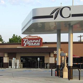 Travel Plaza