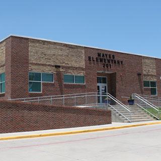 Mayes Elementary