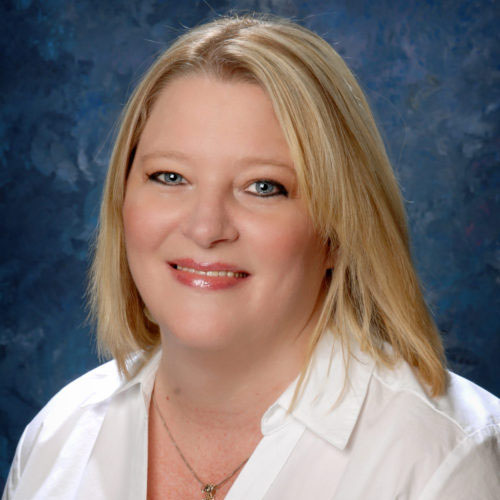 Stephanie McKinstry